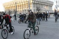 Велосветлячки в Туле. 29 марта 2014, Фото: 57