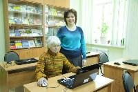 Второй центр обучения пенсионеров компьютерной грамотности. 21.05.2015, Фото: 13
