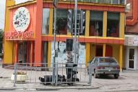 Замена светофоров на Красноармейском проспекте, Фото: 9
