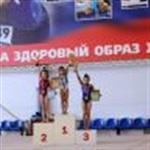 Региональное первенство по спортивной гимнастике. 20 -22 марта 2014, Фото: 1