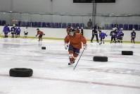 Легенды хоккея провели мастер-класс в Туле, Фото: 26
