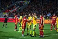 Матч Арсенал - Анжи, Фото: 124
