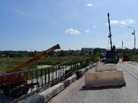 Ремонт Баташевского моста. 13.08.2019, Фото: 3