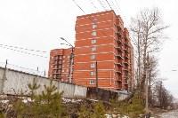 Новый жилой комплекс «Нормандия» достроен и готовится к сдаче, Фото: 4