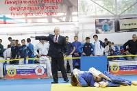 В Туле открылся турнир по дзюдо на Кубок губернатора региона, Фото: 1