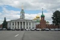 Снос электроподстанции в тульском кремле, Фото: 9