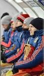 Арсенал - Томь: 1:2. 25 ноября 2015 года, Фото: 21