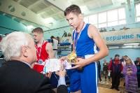 Финальные бои турнир имени Жабарова, Фото: 20