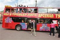 """Чествование """"Арсенала"""" в связи с выходом в Премьер-лигу, Фото: 13"""