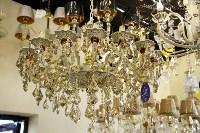Магазин «Добрый свет» в Туле: Какая люстра подойдет вашему дому?, Фото: 12