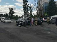 ДТП на пр. Ленина, 05.07.18, Фото: 3