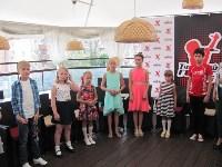 Юные вокалисты из Щекино приняли участие в проекте «Тульский голос. Дети», Фото: 2