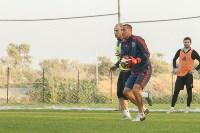 """Тренировка """"Арсенала"""" на Кипре, Фото: 11"""