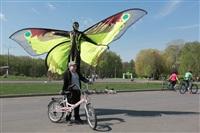 Большой велопробег. 1.05.2014, Фото: 77