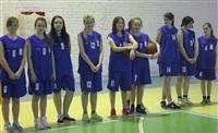 Дивизионный этап чемпионата Школьной баскетбольной лиги «КЭС-БАСКЕТ» среди девушек, Фото: 2