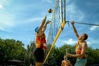 Турнир по пляжному волейболу TULA OPEN 2018, Фото: 29