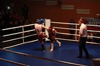 В Туле прошла матчевая встреча звезд кикбоксинга, Фото: 30