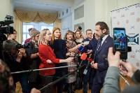 Владимир Машков в Туле, Фото: 15