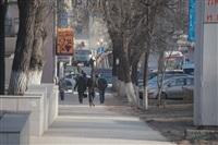 Улицы Тулы, 28 февраля 2014, Фото: 9