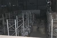 Пожар на складе ОАО «Тулабумпром». 30 января 2014, Фото: 18