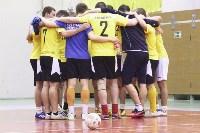 Финал Высшей Лиги ЛЛФ. 26.04.2015, Фото: 12