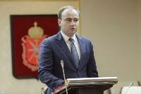 Присяга правительства Тульской области, Фото: 36