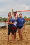 Турнир по пляжному волейболу, Фото: 47