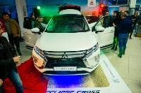 Презентация нового Mitsubishi ECLIPSE CROSS, Фото: 27