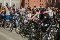 В семейном велопараде приняли участие сотни туляков , Фото: 13