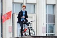 Первомайский велопробег, Фото: 2