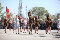 Парад Победы. 9 мая 2015 года, Фото: 146