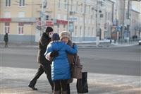День объятий. Любят ли туляки обниматься?, Фото: 61