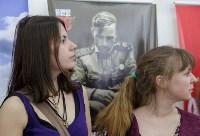 В Туле открылась выставка плакатов, Фото: 9
