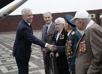 Мэр Москвы прибыл в Тулу с рабочим визитом, Фото: 25