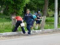 Субботник в Туле 30 мая, Фото: 56