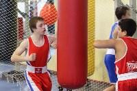 Чемпионат и первенство Тульской области по боксу, Фото: 4