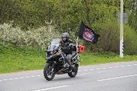 Тульские байкеры почтили память героев в Ясной Поляне, Фото: 4
