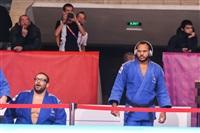 II Всемирные Игры боевых искусств Спортаккорд., Фото: 2