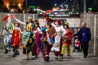 В Туле открылся I международный фестиваль молодёжных театров GingerFest, Фото: 106