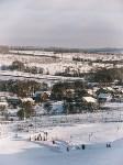 Зимние развлечения в Некрасово, Фото: 35