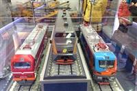 Поезд-музей в Туле, Фото: 7