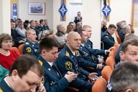 Корреспондента Myslo наградили медалью МЧС России «За пропаганду спасательного дела», Фото: 2