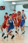 Европейская Юношеская Баскетбольная Лига в Туле., Фото: 34
