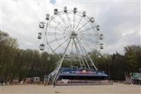 """Зона """"Драйв"""" в Центральном парке. 30.04.2014, Фото: 5"""