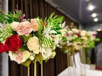 Идеальная свадьба: всё для молодоженов – 2021, Фото: 17