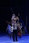 В Тульском цирке прошла премьера аква-шоу, Фото: 50