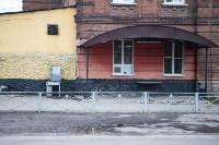 уродливые заборы Тулы, Фото: 13
