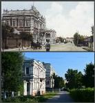 Ранее - Самоварная фабрика Баташева. Улица Лейтейзена 10 и 12., Фото: 6