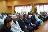 Губернатор поблагодарил участников ликвидации последствий ДТП с автобусом «Москва-Ереван», Фото: 2