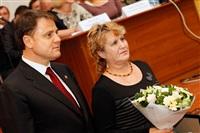 Владимир Груздев в Ясногорске. 8 ноября 2013, Фото: 32